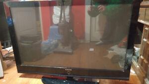 50 Inch Samsung Plasma TV (Will not turn on)