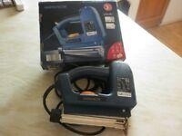 Parkside electric heavy duty stapler