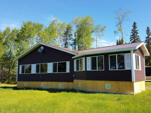 FOR SALE! 123 Highway 547 - 1260 sqft updated bungalow!