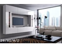 "Furniture Bedroom Living Room Cabinets LED lights ""HAGA C28 "" !! Free delivery !!Cash on delivery !!"