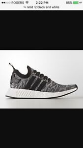 Looking for nmd r2 size 9.5
