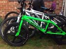 Big daddy BMX bike in good condition