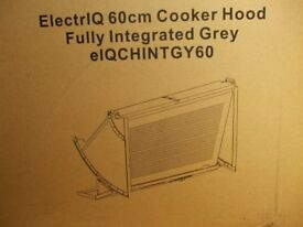 New Cooker Hood By Electrq