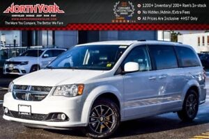 2017 Dodge Grand Caravan NEW Car SXT|KeylessEntry|Cruise|A/C|Sto