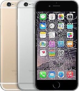 iPhone 6 Screen Replacement $60, 20 Minutes! 403-860-3682