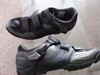 Shimano M089 SPD Mountain Bike Shoes
