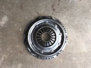 Sbc flywheel and Clutch