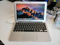 "BCR REFURB - Macbook Air 11.6"" Screen - MINT CONDITION - Early 2015."