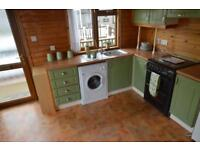 Luxury Lodge Chichester Sussex 2 Bedrooms 4 Berth Omar Woodbury 2003 Chichester
