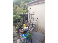 Garden arch for sale in Bristol