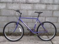 mens bike 26'' abacus