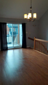 Brossard condo for sale (top floor)