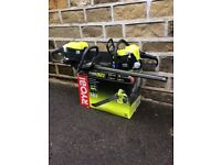 Chainsaw headge trimmer and leaf blower