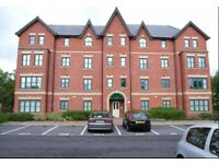 2 Bed Modern Apartment, NOW AVAILABLE!! To Rent at Hadfield Close, Manchester M14 5LY