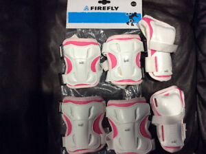 Elbow Pads, Knee Pads, Wrist Guards- youth small
