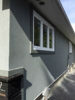 STUCCO and PARGING