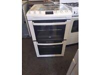 Zanussi Gas Cook (55cm) (6 months Warranty)