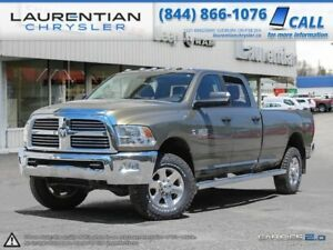 2015 Ram 2500 Outdoorsman-THE WORKHORSE!