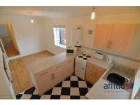 1 bedroom flat in Central Road, Hugglescote, Coalville