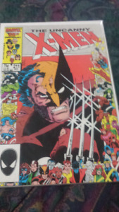 Xmen comic book for sale