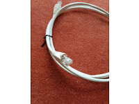 Network Cable 2m White