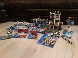 Loads of Lego Sets&Manuals