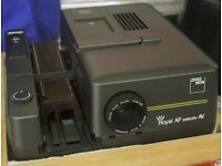 Simple High Quality Slide Projector Zeiss Ikon