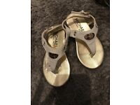 Michael Kors Toddlers size 6.5