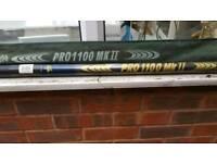 For sale 11M pole