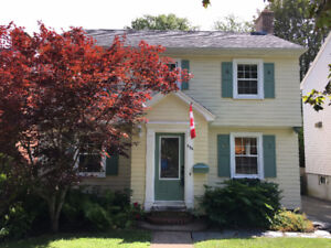 Beautiful Halifax South-end home!  VIDEO TOUR!