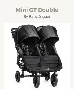 WANTED City mini GT Double
