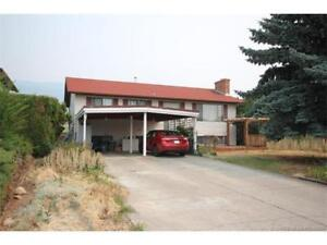3617 9 St, Vernon BC - Popular East Hill Location!