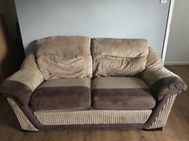 SCS Sofa Bed **REDUCED**