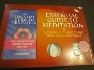 The Essential Guide to Meditation - Everything You Need to Find