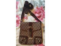 Gucci designer shoulder bag torebka