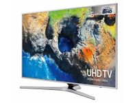 Samsung 55 Inch, 4K Ultra HD TV