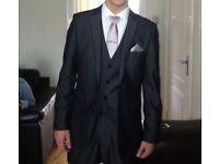 Men's 3 Peice Suit