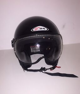 Zox Moped/ Scooter/ Motorcycle Helmet