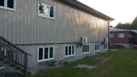 Manitoulin Island Window Cleaning