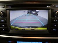 2014 TOYOTA AURIS 1.8 VVTi Hybrid Excel 5dr CVT Auto Plug In Hybrid