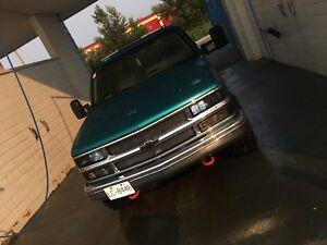 1994 Chevy z71