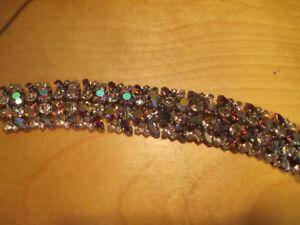 Dazzling Sherman Bracelet