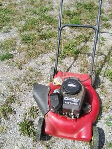 Great Lawnmower For Sale