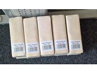 Fabric Waxing Strips