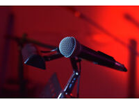Performers wanted for charity talent show in Pembrokeshire