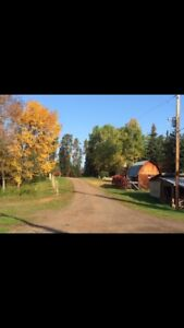 Hobby Farm for sale 25 mins to town.