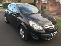 64 Plate Vauxhall Corsa EcoFlex 1.0 *Face Lift - £30 Tax Per Year - Only 14,000 miles
