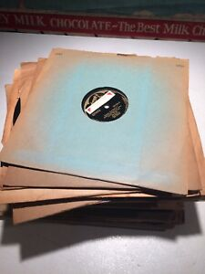 78rpm records. Lot of 40 different.