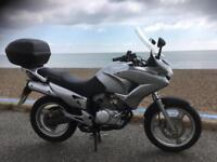 HONDA VARADERO XL 125. for sale -open to offers