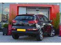 2015 Kia Sportage 1.7 CRDi ISG 4 5 door Diesel Estate